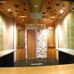 Espuma acústica Sonique Wave cores