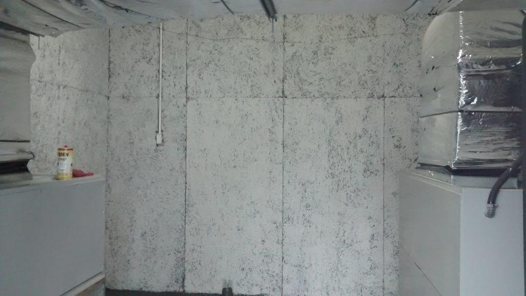 Placas acústica Climatex