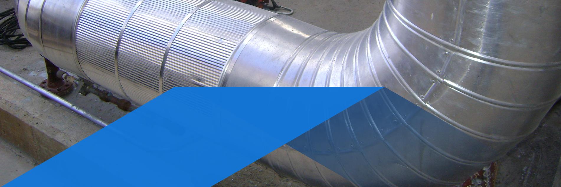 Isolamento térmico de tubulações e equipamentos